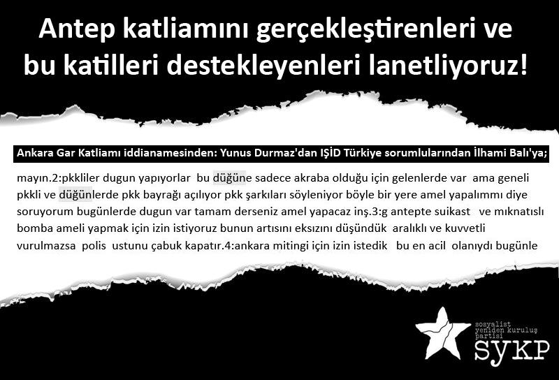 SYKP_Antep
